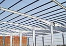 The Trend of Steel Structures in the Green Buildings